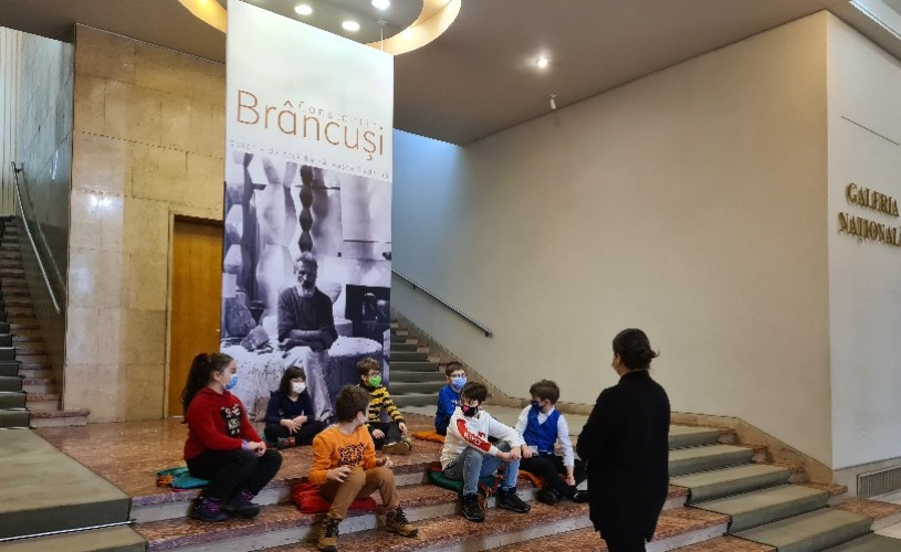 MNAR îl aniversează pe Constantin Brâncuși printr-un proiect inedit