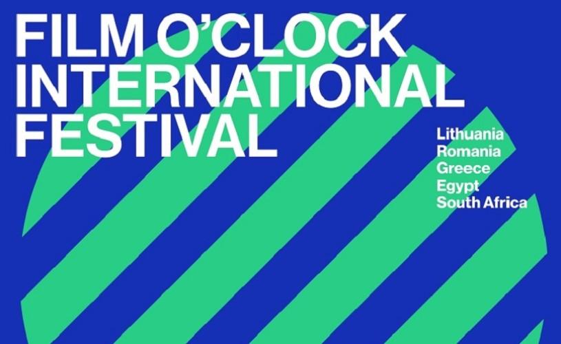 Programul integral al Festivalului Internațional Film O'Clock