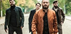 """Toulouse Lautrec lansează un nou cântec– """"Fata cu ochii verzi"""""""