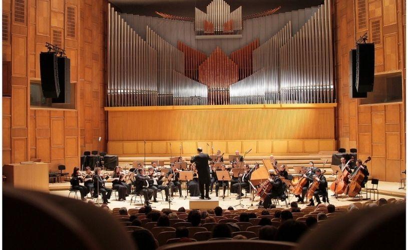 Concert in memoriam Camil Marinescu,  LIVE de la SALA RADIO!
