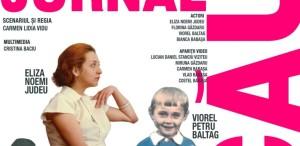 """Martie aduce spectacolul """"Jurnal.Bacău"""", regizat de Carmen Lidia Vidu"""