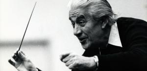 Sergiu Celibidache, omagiat la Institutul Francez din Madrid la 25 de ani de la moarte