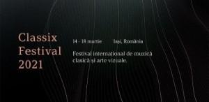 Ce concerte aduce Classix Festival 2021