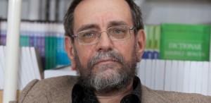 Andrei Cornea în dialog cu Cristian Pătrășconiu