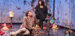 """Spectacol nou la Teatrul Nottara: """"Lecția"""", în regia lui Felix Alexa"""