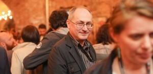 TIFF la 20 de ani: Nae Caranfil primește Premiul de Excelență