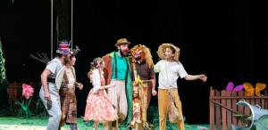 """""""Pinocchio"""" și """"Micuța Dorothy"""" deschid seria Teatru la Cinema pentru copii"""