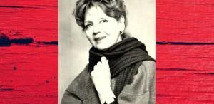 Carmen Stănescu și simțul pierdut al eleganței