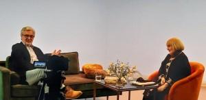 """Actorul Gelu Nițu, invitat la """"Dialoguri teatrale @ODEON"""""""