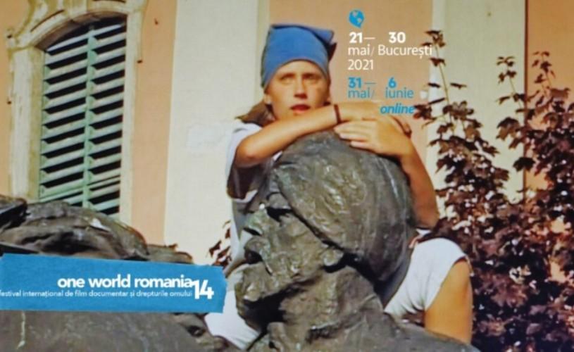 Societatea, tema principală a filmelor de la One World România în 2021