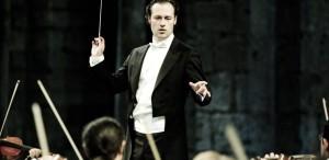 Trioul vienez legendar sub bagheta dirijorului vienez Sascha Goetzel, live la Sala Radio