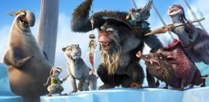 """Maraton """"Ice Age"""", comedii, filme de acțiune și seriale clasice, în mai la TNT"""