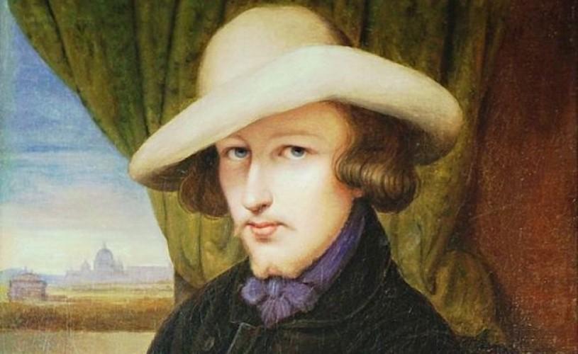 GOUNOD: Romanticul care a dat lumii capodoperele Faust și Romeo și Julieta