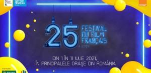 Festivalul Filmului Francez, în marile orașe din România