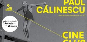 Paul Călinescu, redescoperit prin 12 documentare din anii `30-`40