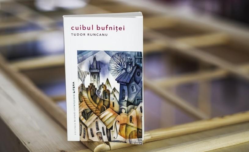 """Cinci romane din """"Biblioteca de proză contemporană"""""""