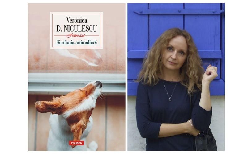 """Ce citim: """"Simfonia animalieră"""" de Veronica D. Niculescu (fragment)"""