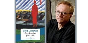 Scriitorul israelian David Grossman, laureat al Berman Literature Prize, ediția I