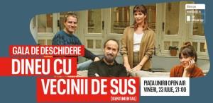 O comedie spaniolă deschide cea de-a 20-a ediție a TIFF