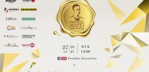 Premiile Matei Brâncoveanu: 5 întrebări pentru 5 finaliști deja câștigători