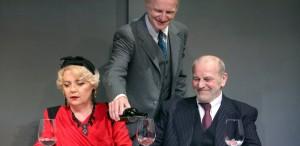 """Adio, domnule Haffmann"" are premiera la TNB"