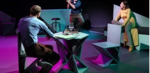 """""""Incognito"""", o piesă despre puterea imaginației și limitele cunoașterii"""