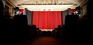 """Teatrul Dramatic """"Fani Tardini"""" crește la 50% gradul de ocupare a Sălii de Spectacole"""