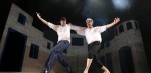 """""""Zorba Grecul"""", la Teatrul Național din Timișoara"""