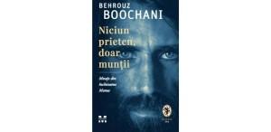 Memoriile cunoscutului refugiat iranian de etnie kurdă Behrouz Boochani, scrise în detenție, publicate în colecția ANANSI