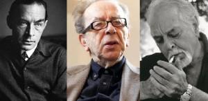 Citindu-i pe Erich Maria Remarque, Ismail Kadare și Gianfranco Calligarich