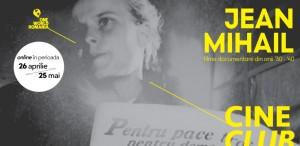 Formalism dezinvolt - Cinci documentare de Jean Mihail