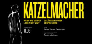 """""""Katzelmacher. Dacă nu ar fi vorba despre iubire"""" are premiera la Timișoara"""