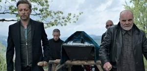 Actorul Levente Molnár, nominalizat la Premiile Naționale de Film – Ungaria 2021