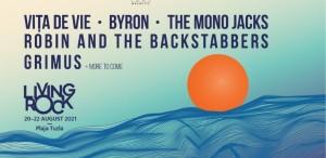 Living Rock, singurul festival de alternativ de la mare, se întâmplă în perioada 20-22 august, pe plaja Tuzla