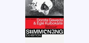 Dorota Gawęda & Eglė Kulbokaitė prezintă