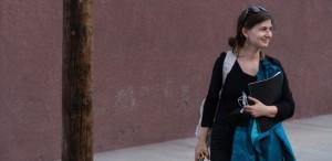România, reprezentată anul acesta în Selecția Oficială la Cannes de La Civil, un film de Teodora Ana Mihai