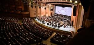 """Loteria abonamentelor la Festivalul """"George Enescu 2021"""" are loc pe 1 iulie, la ora 12.00"""