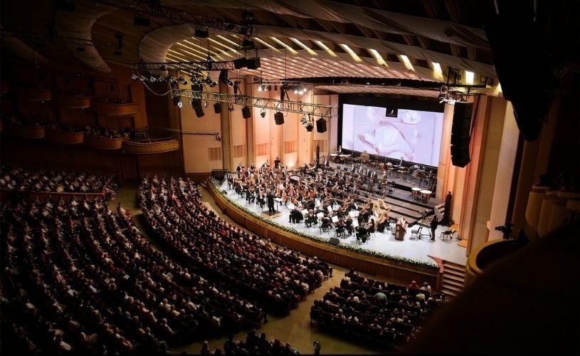 De astăzi, 19 iulie, se pun în vânzare biletele pentru Festivalul George Enescu