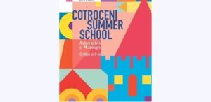 Cotroceni Summer School, ediția a II-a - Ateliere creative de educație pentru patrimoniu
