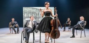 Biletele pentru Festivalul Internațional de Teatru de la Sibiu vor fi puse în vânzare joi, 22 iulie