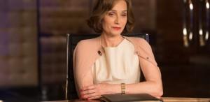 """""""Cea mai franțuzoaică dintre actrițele englezoaice"""": Kristin Scott Thomas"""