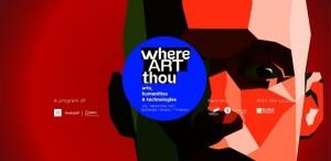 Rezidența BRD / Scena9 prezintă evenimentul anual Where ART thou? (iulie - septembrie 2021)