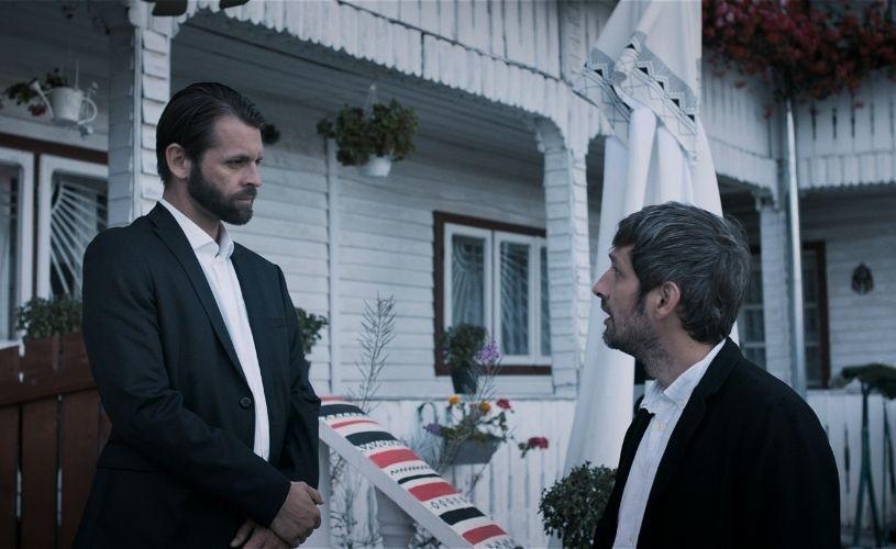 """Filmul """"Crai Nou"""", premiera mondială în competiția Festivalului de la San Sebastian"""