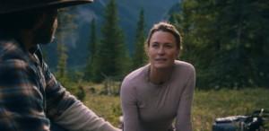 LAND, debutul în regie al actriței Robin Wright, în deschiderea ANONIMUL IIFF