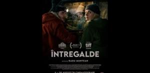 """""""Întregalde"""" a fost selectat la New York Film Festival"""