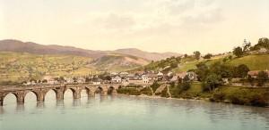 Poveștile unui pod nesfârșit