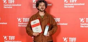 Câștigătorii celei de-a 20-a ediții a Festivalului Internațional de Film Transilvania