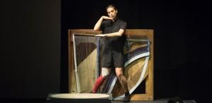 Israel Galván, Akram Khan Company și Sol Dance Company, în programul celei de-a șasea zile a FITS 2021