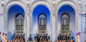 Gala de deschidere Promenada Operei – pe 27 august, de la ora 20:00, în faţa Operei Naţionale Bucureşti