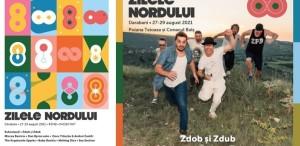50 de concerte și evenimente - vineri încep Zilele Nordului